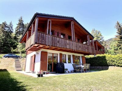 "Photo for 3 bedroom Chalet ""Les Ruches"" in Mayens de Chamoson"