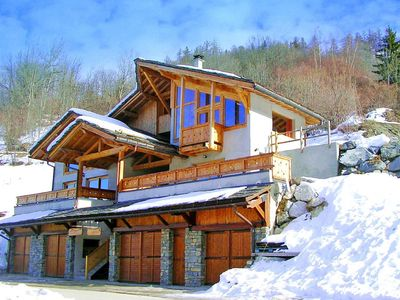 Photo for Holiday house Peisey Nancroix for 14 persons with 7 bedrooms - Holiday house