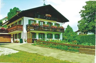 Photo for Holiday apartment Bad Bayersoien for 1 - 3 persons with 1 bedroom - Holiday apartment