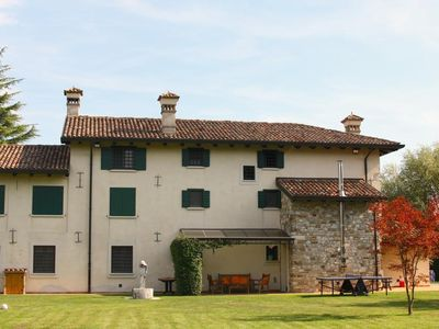 Photo for 2BR House Vacation Rental in Aquileia, Adria (Friaul - Udine)