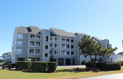 Photo for Starry Starry Night: 2 BR / 2 BA condo in Manteo, Sleeps 4