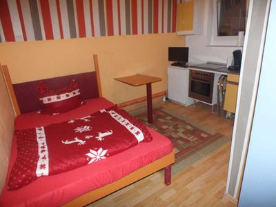Photo for Double Room - Apartments with Sauna-Wellness in a central location