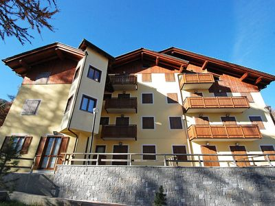 Photo for Apartment in Valdisotto with Lift, Parking, Internet, Balcony (115677)