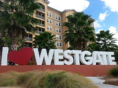 Photo for Westgate Town Center (3-bd)