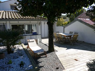 Photo for House of character on Ile d'Oleron - Seaside in St Trojan - sleeps 7