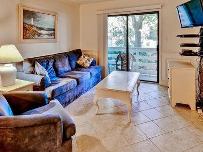 Photo for Easy to Access First Floor Hilton Head Condo!