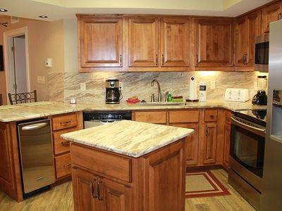 Photo for Gulf Side Rental With Amenities At Great Rates, Sugar Sands WC 1505