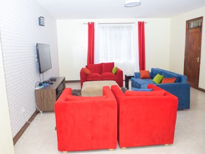 Photo for Furnished and serviced 1 Bedroom Apartment