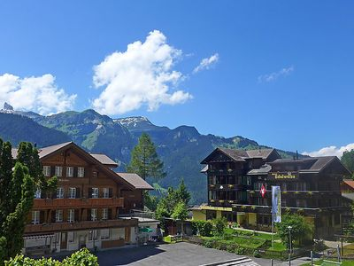 Photo for Apartment Alpina in Wengen - 4 persons, 2 bedrooms
