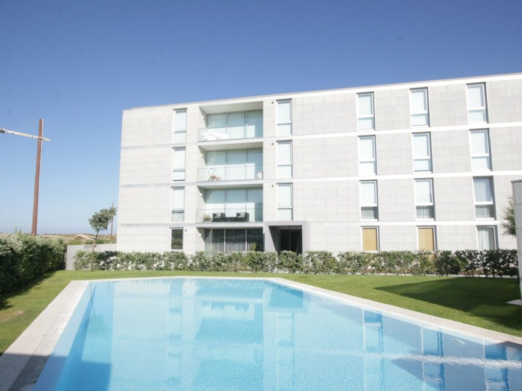 Apartment, 110 square meters, with pool