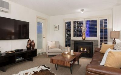 Photo for Whistler Ideal Accommodations: Large 2 bedroom Ski in ski out