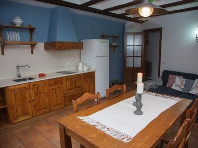 Photo for Self catering Os Ormos for 4 people