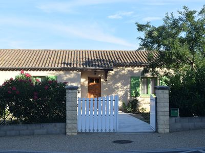 Photo for NEW GITE: LABEOURADOU 3 * rated holiday cottage by Etoiles de France