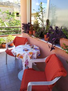 Photo for 1BR Apartment Vacation Rental in Villabate