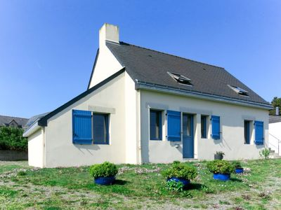 Photo for Vacation home La Lousse (ASR300) in Asserac - 4 persons, 2 bedrooms
