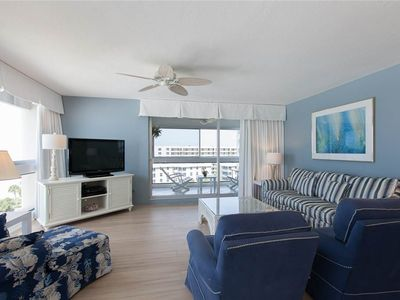 Unit 83 - 2 Bedroom 2 Bathroom Condominium With Gulf Front Views
