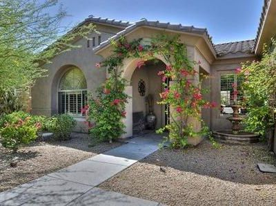 Photo for 4BR Villa Vacation Rental in Scottsdale, Arizona