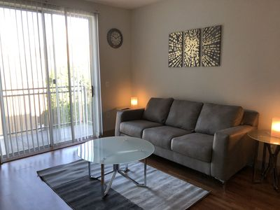 Photo for ★Fully Furnished Corporate Living 2 Bed 2 Bath ★