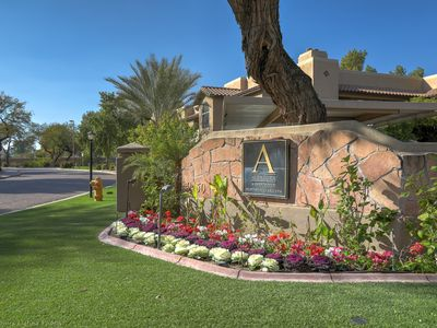 Photo for LUXURY CONDO IN THE HEART OF SCOTTSDALE