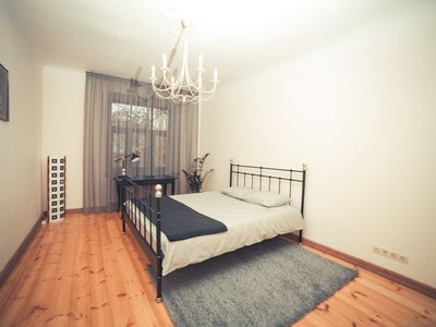 Photo for Welcome Hosting, Cozy 3-bedroom apartment