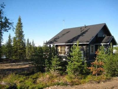 Photo for Vacation home Mäntyrinne in Kuusamo - 8 persons, 2 bedrooms