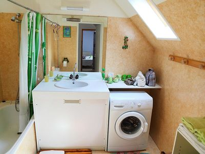Photo for Apartment in the center of Barèges with Parking, Washing machine (110047)