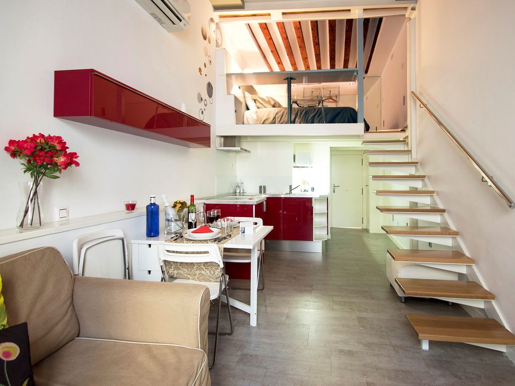 Cosy lofts madrid cosy lofts bed and breakfast in barrio de las letras 1053822 - Apartamentos las letras ...