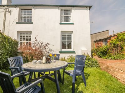 Photo for TRAVERSHES COTTAGE, family friendly in Exmouth, Ref 970672