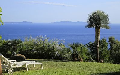 Photo for Exceptional Villa with sea view Architect