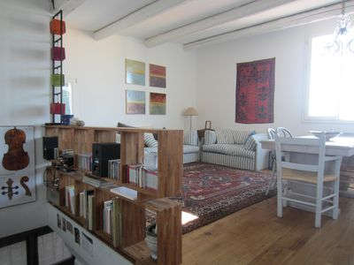 Photo for FRARI-Apartment with view