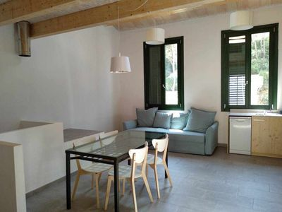 Photo for Apartment in the cove of Sa Tuna, Begur