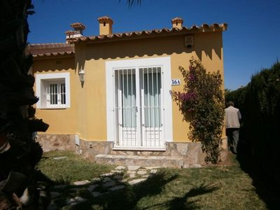Photo for Villa Oliva, 2 bedrooms, 4 persons