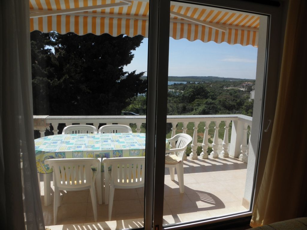 Apartment in Medulin with Seaview, Terrace, Air condition, Washing ...