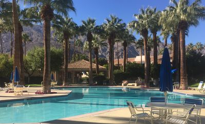 Photo for Amazing condo,  best  location downtown Palm Springs
