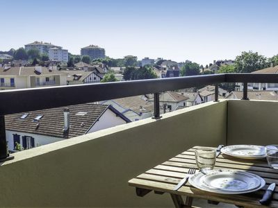 Photo for Apartment Ederki  in Biarritz, Basque Country - 4 persons, 1 bedroom