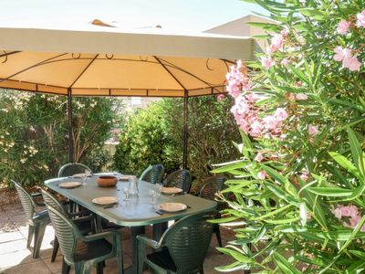 Photo for Vacation home Les Rosiers Grimpants in Le Grau du Roi - 8 persons, 4 bedrooms