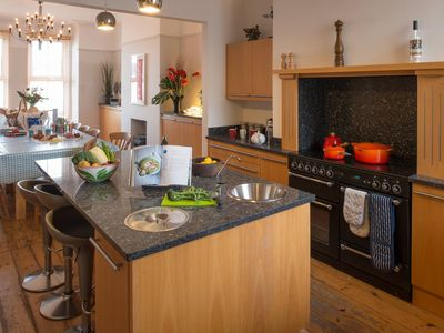 Photo for Anglesey House -  a pet friendly that sleeps 25 guests  in 9 bedrooms