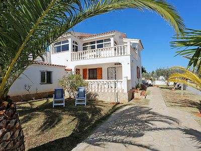 Photo for Apartment Urb Lloma Bella Nr 28 in Peñiscola - 5 persons, 2 bedrooms