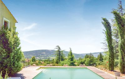 Photo for 4 bedroom accommodation in St. Etienne Les Orgues