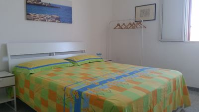 Photo for Wonderful apartment in San Foca - Salento - Grotta della Poesia