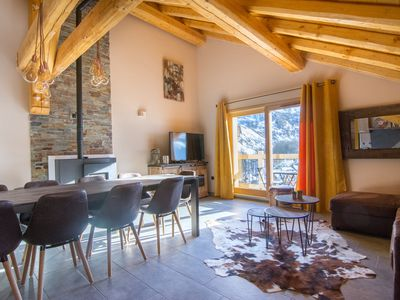 Photo for Chalet 1 SANDEMA 12 people / 4 *