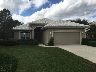 Photo for Beautiful Tuscan Villa Rental In Terra Vista Of Citrus Hills, Florida
