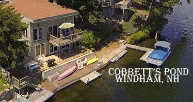 Cobbetts Pond Rentals 781-975-6333