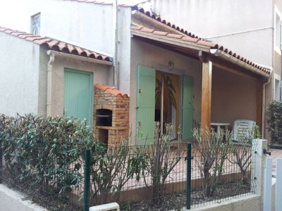 Photo for 2BR House Vacation Rental in Sorède, Occitanie