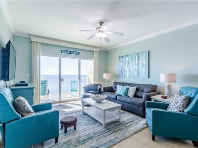 Photo for Gulf Front | Amazing View | Liquid Life | NEW TO RENTAL PROGRAM | REMODELED!