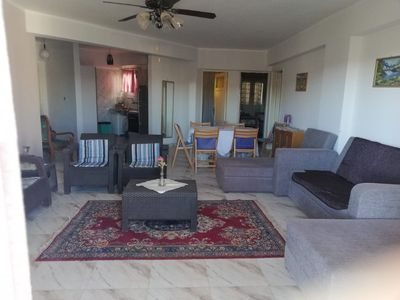Photo for Fresh , Relaxing and Simple Chalet 4 rent in Amigo 3 Resort - Ain Sokhna