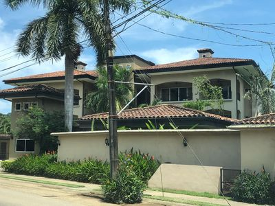 Photo for Great 2 Bedroom and 2 Bath right next to Los Suenos with Pool and close to Jaco!