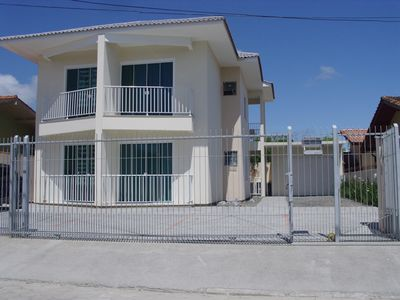 Photo for Florianópolis - apartment in the south of the island, sleeps 4 people.