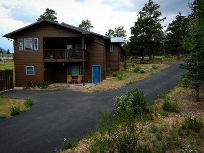 Photo for 2 Bedroom/1 Bath Condo - Outside area to play, gather, relax