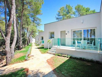 Photo for Residence Premium Crvena Luka Villen, Biograd  in Norddalmatien - 6 persons, 2 bedrooms
